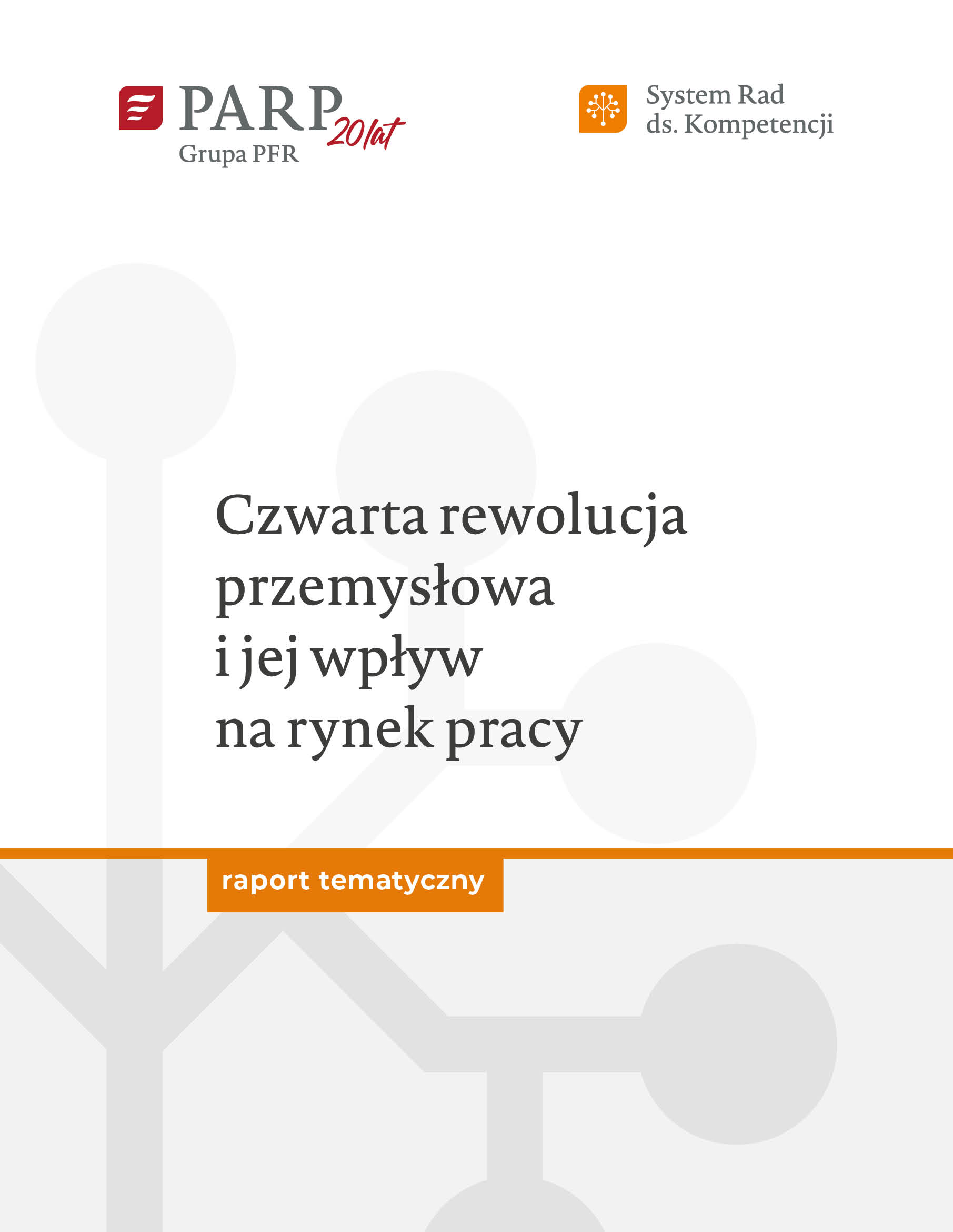 Czwarta rewolucja przemysłowa i jej wpływ na rynek pracy